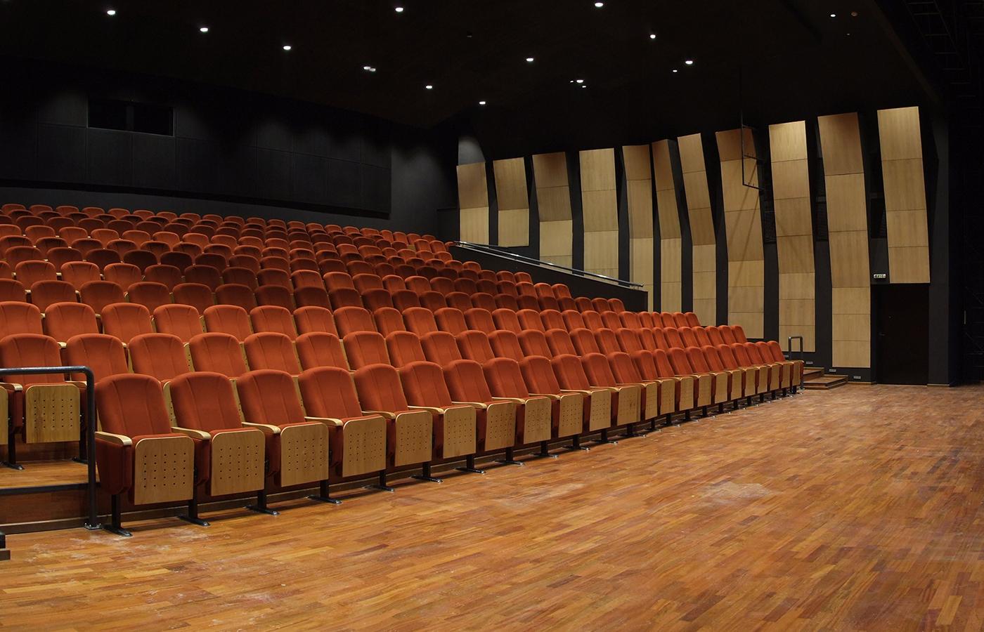 Sala Amfiteatru CInema Multifunctionala Miercurea CIuc